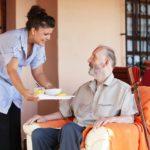 Senior Long Term Care Living Options