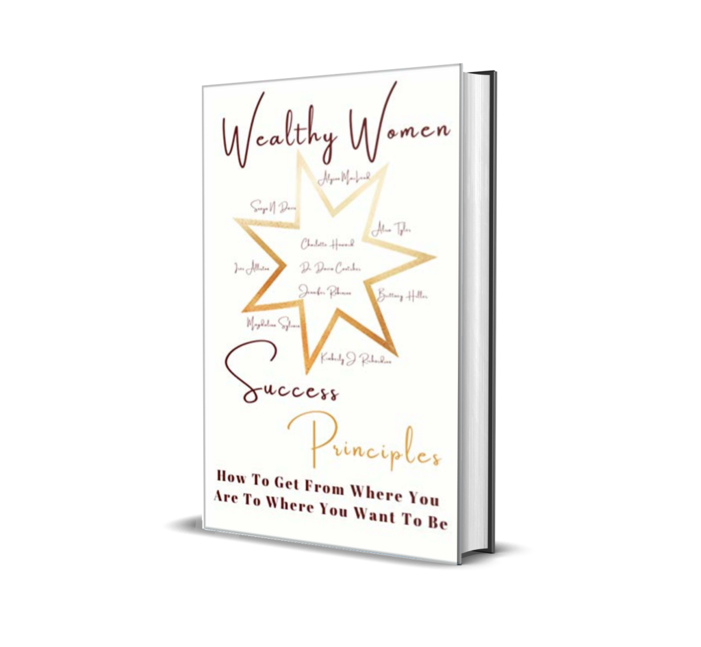 Wealthy Women Book Cover